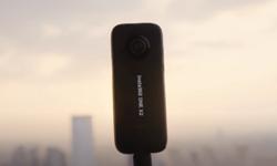Insta X2 camera
